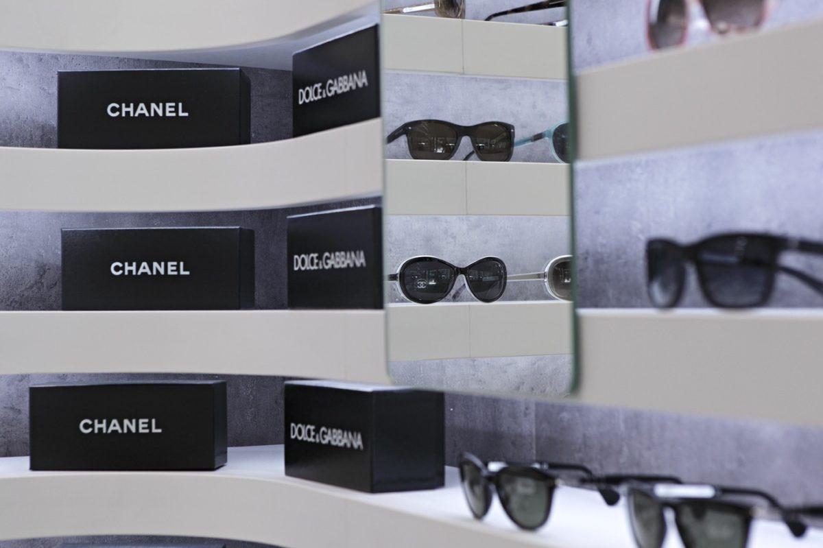 Brillenfassungen - Optik Gröschner